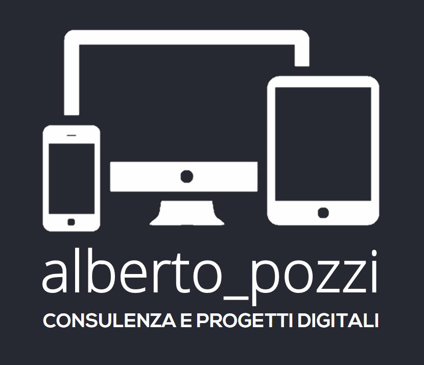Alberto Pozzi - Logo