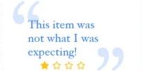 ecommerce - permettete recensioni negative - alberto pozzi