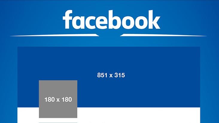 Ottimizzare le dimensioni delle immagini per Facebook, Twitter, LinkedIn, Pinterest, Instagram, etc.