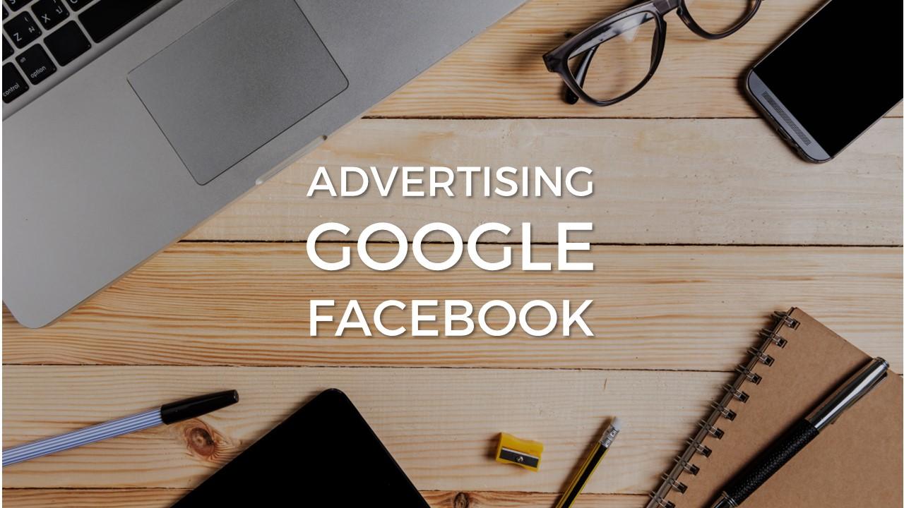 Advertising con Google AdWords e Facebook Adv