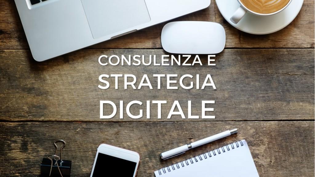 Consulenza e strategia digitale - Alberto Pozzi Monza