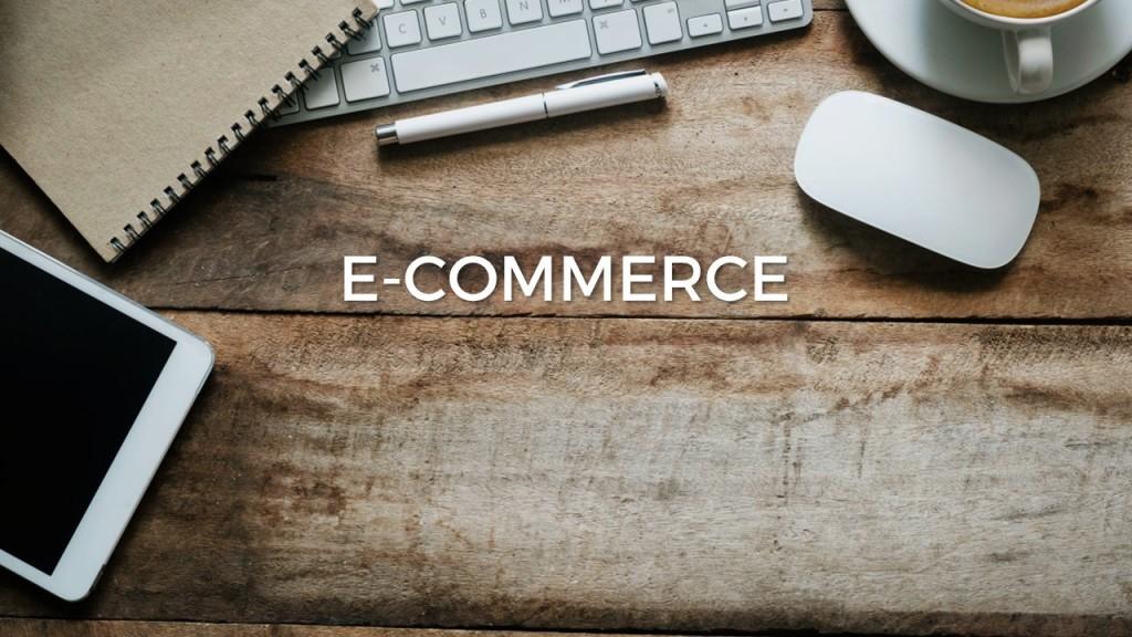 E-commerce - Alberto Pozzi Monza