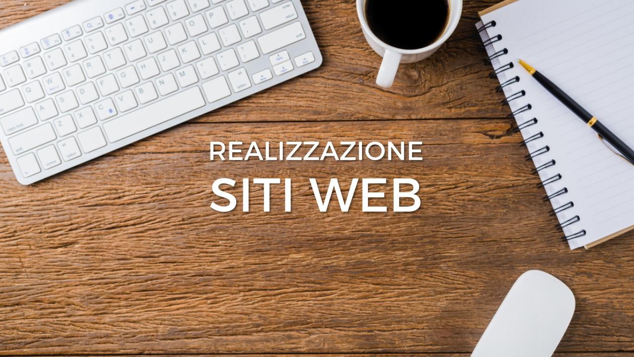 Realizzazione siti web Monza - Alberto Pozzi