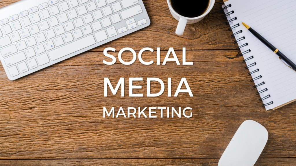 Social media marketing - Alberto Pozzi - Monza