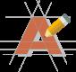 Logo design - Alberto Pozzi Monza
