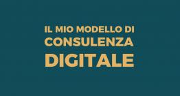 Il mio modello ideale di Consulenza Digitale? Cristiano Ronaldo.