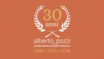 Alberto Pozzi: 30 anni di consulenza