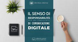 La responsabilità di un Consulente di Comunicazione Digitale