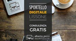 Sportello Digitale Lissone: consulenza gratis per le aziende