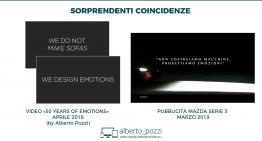 Copywriting e scrittura persuasiva: coincidenze sorprendenti