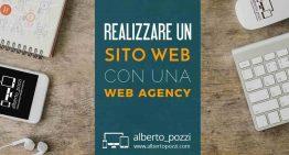 Creazione e realizzazione sito Web a Monza