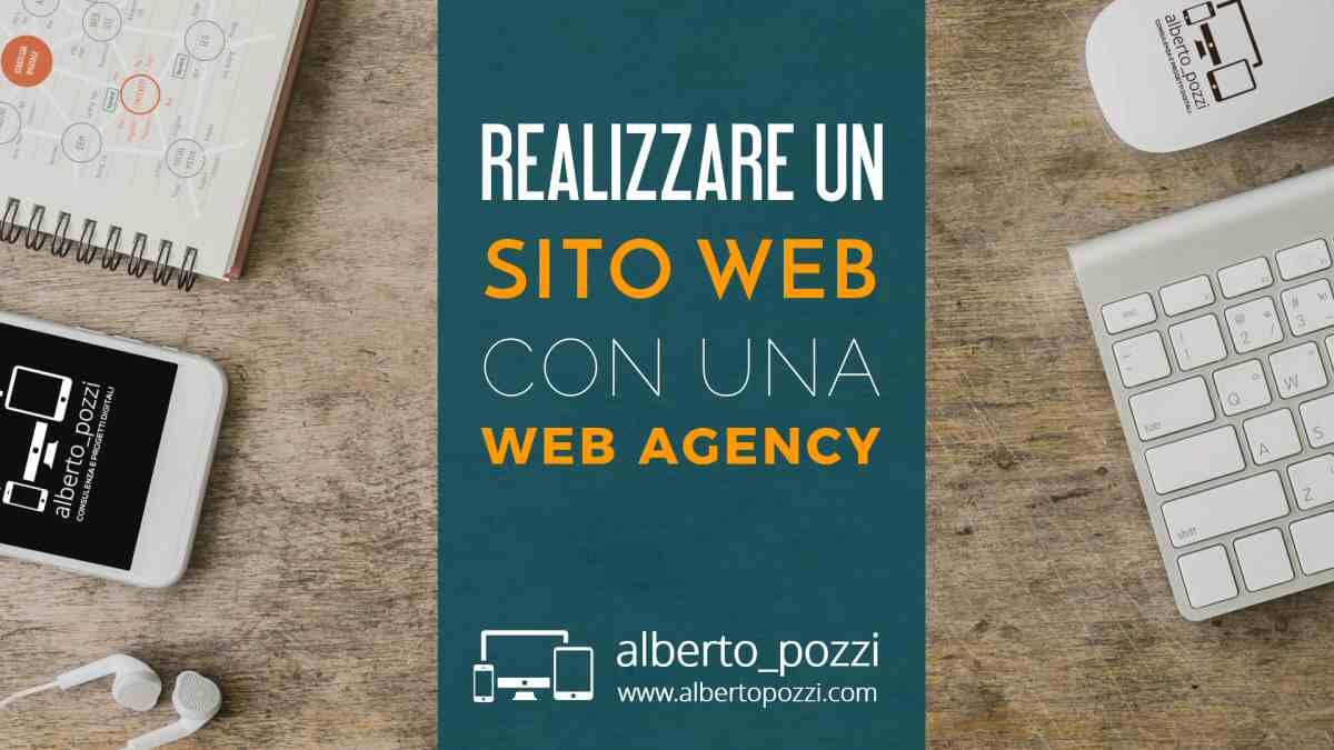 Realizzare un sito web con una Web Agency a Monza