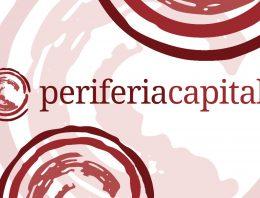 periferiacapitale: creazione nuovo logo
