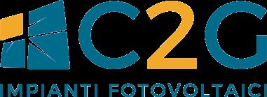 Logo C2G Solar - Calco (BG)